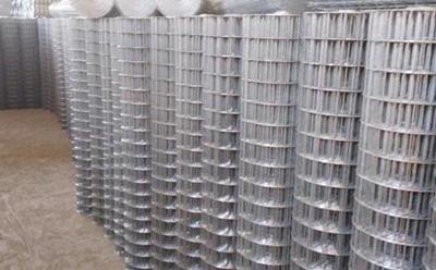 改拔丝电焊网